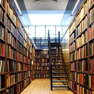 Библиотеки Десногорска