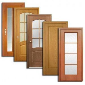 Двери, дверные блоки Десногорска