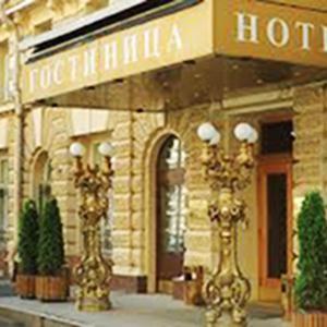 Гостиницы Десногорска