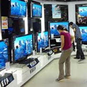Магазины электроники Десногорска