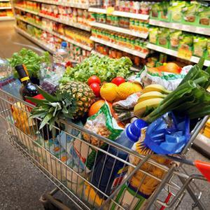 Магазины продуктов Десногорска