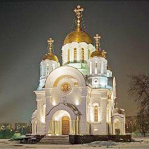 Религиозные учреждения Десногорска