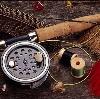 Охотничьи и рыболовные магазины в Десногорске