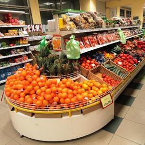 Супермаркеты Десногорска